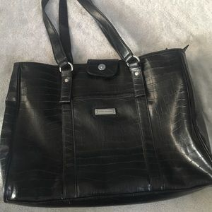 Tommy Hilfiger Purse and Laptop Case